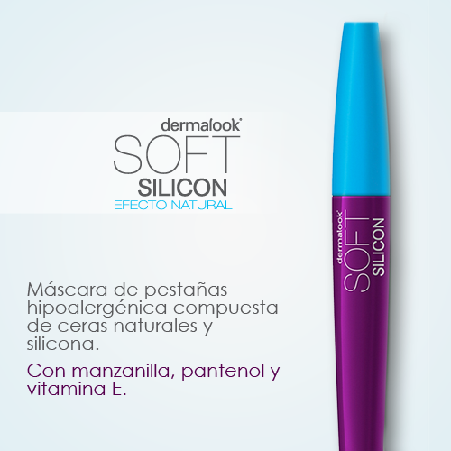 dermalook® SOFT SILICON™