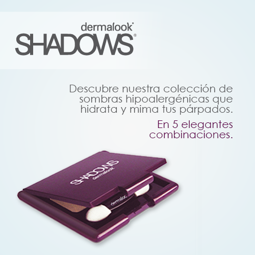 dermalook® SHADOWS™