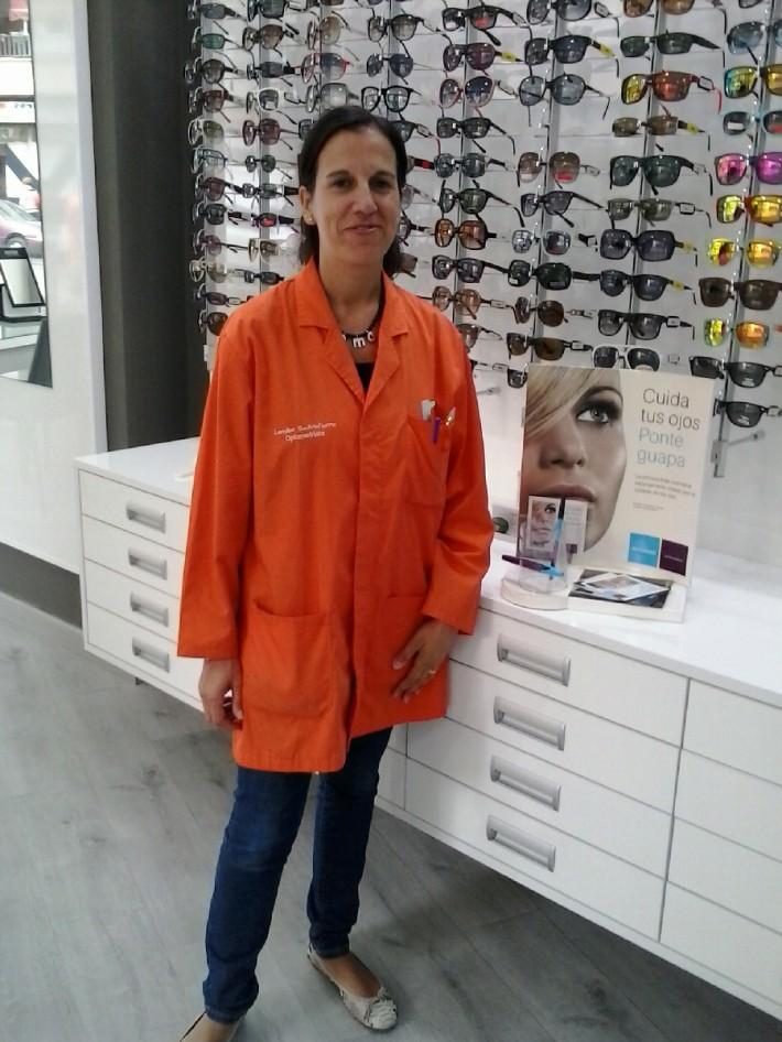 Centro Óptico Arabial recomienda la optocosmética Dermalook