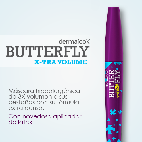 dermalook® BUTTERFLY X-tra Volume™