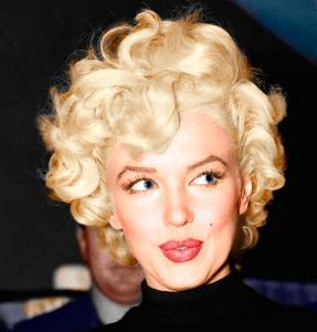 Eyeliner Marilyn