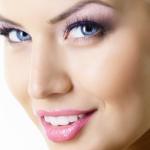 Maquillaje que no irrita los ojos ni causa alergia
