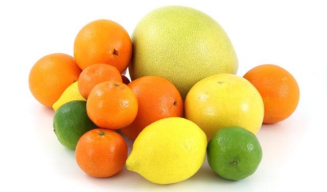 Vitamina C para los ojos