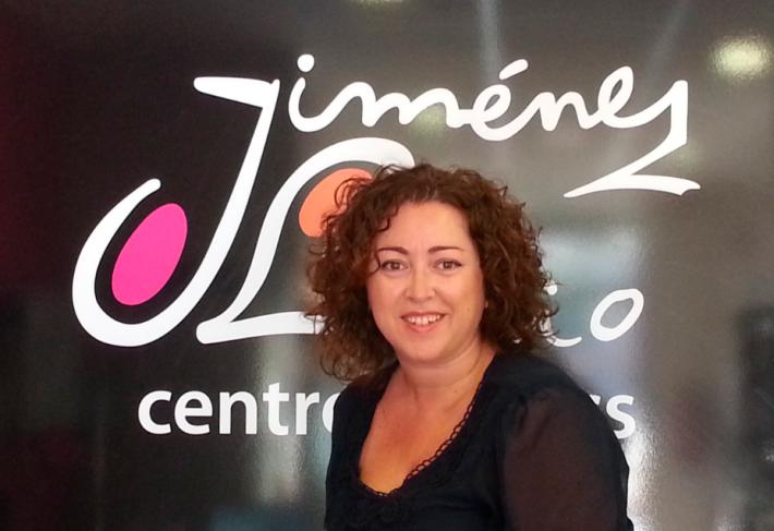 Entrevista a la óptica optometrista Mª Dolors Lirio Jiménez
