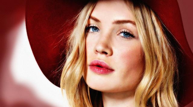 Los mejores tonos de sombras para ojos azules