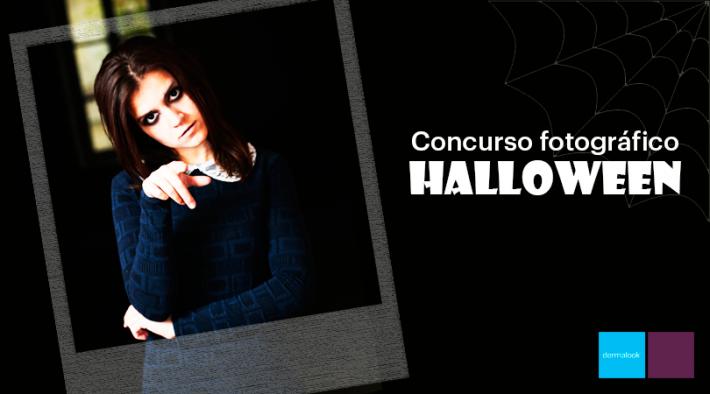 ¡Concurso fotográfico de Halloween!