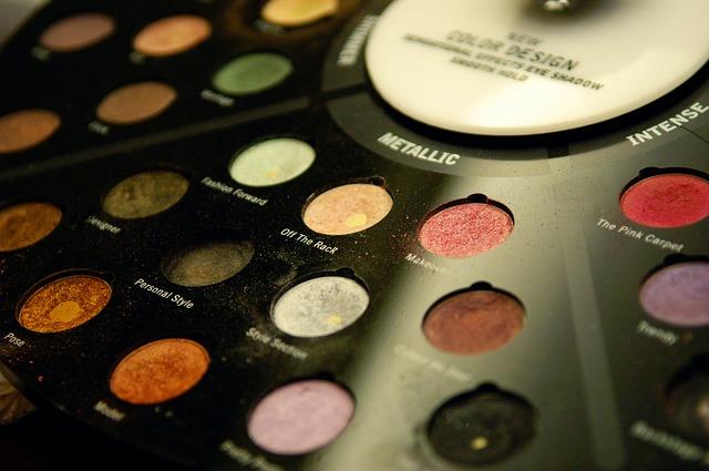 Limpiar maquillaje