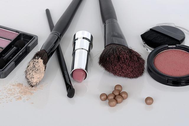 Limpieza del maquillaje