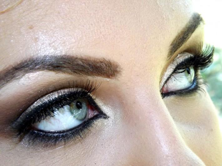 Delinea bien tus ojos: ¡Exprésate con la mirada!