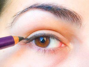 rabillo eyeliner dermalook