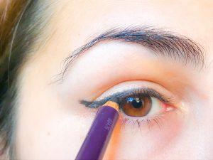 rabillo eyeliner