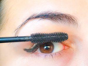 máscara eyeliner